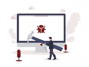 RedFox website maintenance